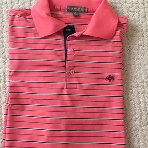 Peter Millar Golf  shirt